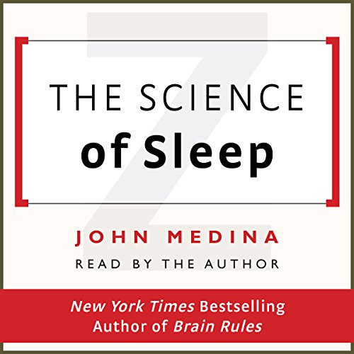 The Science of Sleep cover art