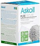Askoll 922977 Pure Zeolite - Filtro químico para Acuario, 1 litro (750/800 g)