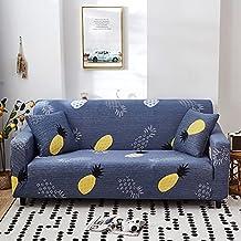 Housse de canapé élastique à Motif géométrique, Housse de canapé de Salon Tout Compris antidérapante, Housse de canapé de ...
