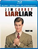 Liar Liar (Blu-ray Disc, 2013, Includes Digital Copy UltraViolet)