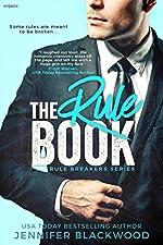The Rule Book (Rule Breakers 1)