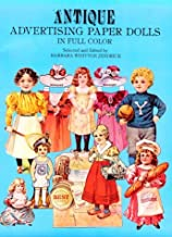 Best antique advertising paper dolls Reviews
