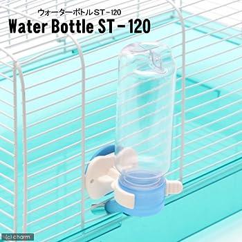 マルカン ウォーターボトル マルチカラー 小動物用 M サイズ