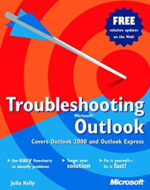 Troubleshooting Microsoft Outlook (Eu-Undefined)