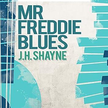 Mr Freddie Blues