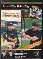 Baseball the Ripken Way: Pitching & Hitting [DVD]