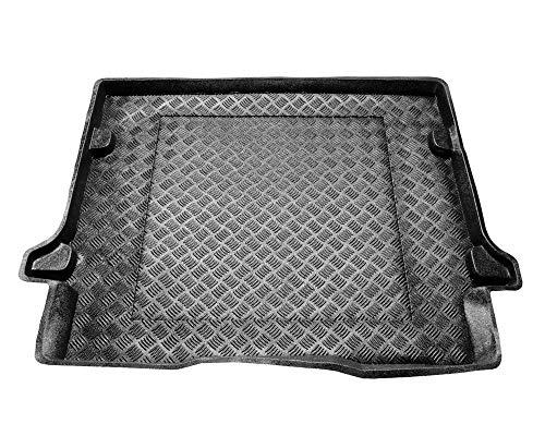 Protector Maletero PVC Compatible con Citroen C4 Picasso I 5 Plazas (2006-2013)...