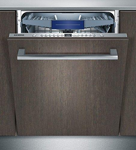 Siemens SN636X03ME iQ300 Geschirrspüler A++ / 266 kWh/Jahr / 2660 L/Jahr/AquaStop