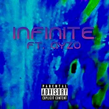 Infinite (feat. Ayzo)