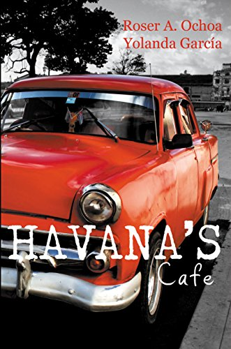 Havana's Cafe