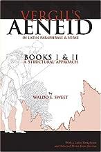 Virgil's Aeneid: Books 1 and 2 (Bks. 1-2)