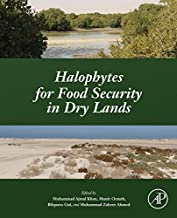 Halophytes for Food Security in Dry Lands (English Edition)