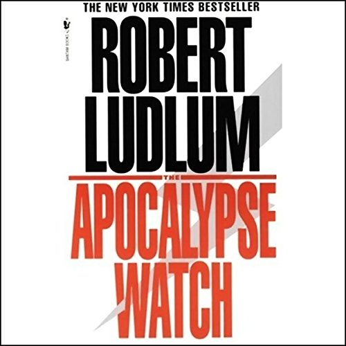 The Apocalypse Watch Titelbild