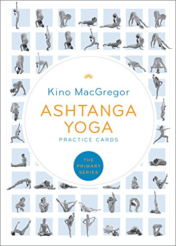 Macgregor, K: Ashtanga Yoga Practice Cards (Primary)
