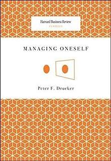 Managing Oneself (Harvard Business Review Classics) by Harvard Business Review Press
