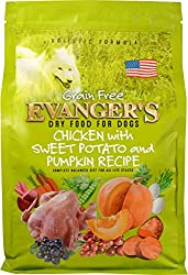 Evangers Dog Food Scandal