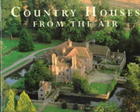 Country Houses from the Air