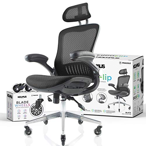 Best mesh gaming chair