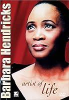 Barbara Hendricks: Artist of Life [DVD] [Import]