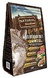 Natural Greatness Pienso Seco para Perros Receta Natural Woodland Wild Iberian Diet. Super Premium. Todas Las Razas y Edades. Sin Gluten (2 Kg)