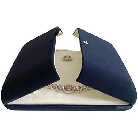 Earring and Pendant Gift Presentation Box Perfect for all Riviera Luxury New