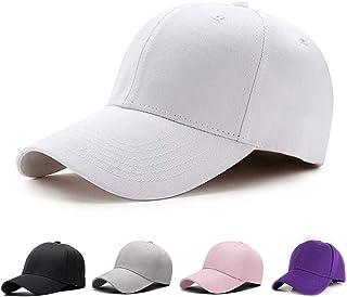 Unisex baseball caps Outdoor sports sun hat in summer