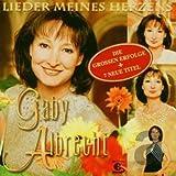 Songtexte von Gaby Albrecht - Lieder meines Herzens