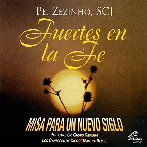 Padre Zezinho, scj
