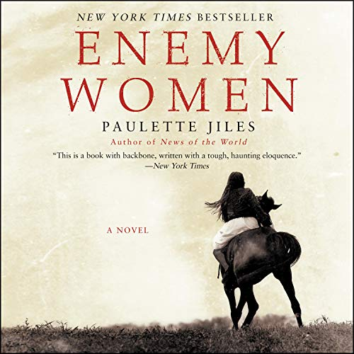 Enemy Women Audiobook By Paulette Jiles cover art