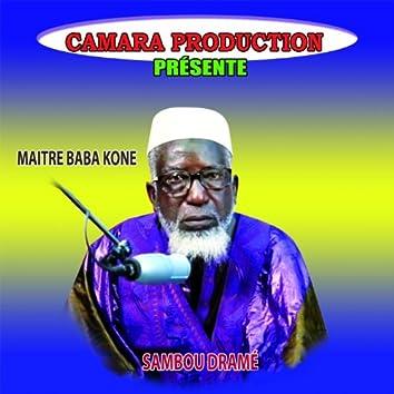 Sambou Dramé, vol. 2 (Camara Production présente)