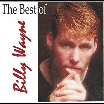 Best of Billy Wayne