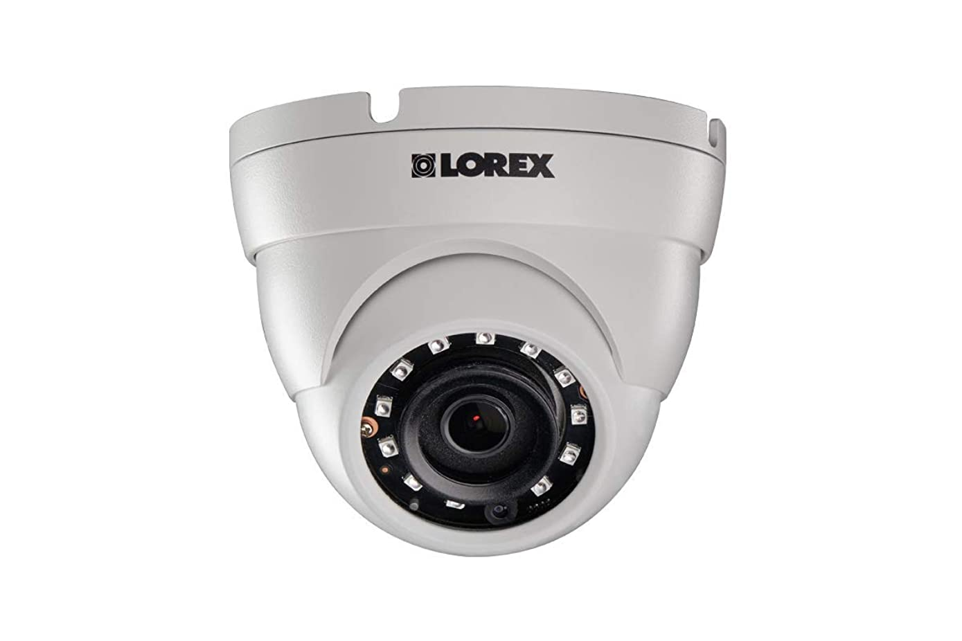 Lorex LNE4172 4MP High Definition IP Camera with Color Night Vision (Dome)