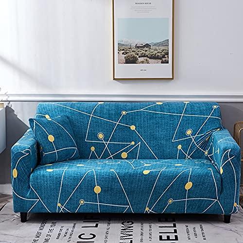 Funda para sofá Stretch Force Funda para sofá elástica Universal Funda para Fundas para canapé de casa Funda para sofá Chaise Funda para sofá Canap A10 1 Plaza