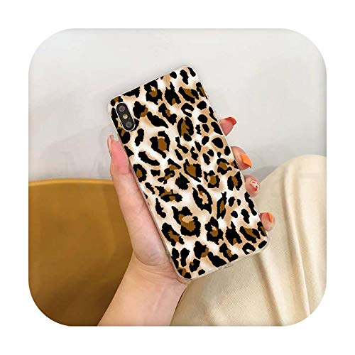 Phone cover Funda para iPhone SE 2020 11 Pro Xs Max 8 7 6 6S Plus X 5 5S SE Xr-A2-para iPhone 6 6S