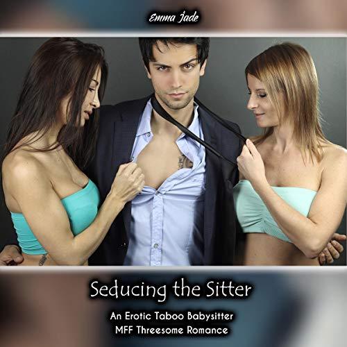 Seducing the Sitter cover art