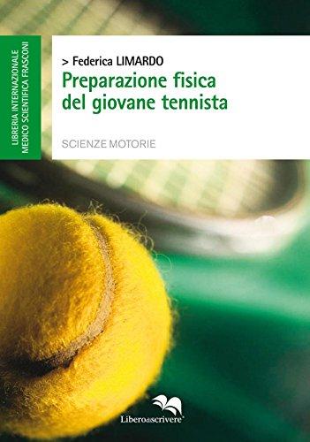 Preparazione fisica del giovane tennista