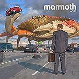 【Amazon.co.jp限定】Mammoth WVH (CD)(メガジャケ付き)
