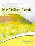 Learning Language Arts Through Literature Yellow Teacher Book (3rd Edition)