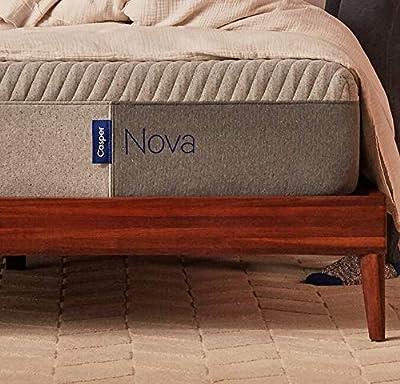 Casper Sleep Nova Foam Mattress, California King