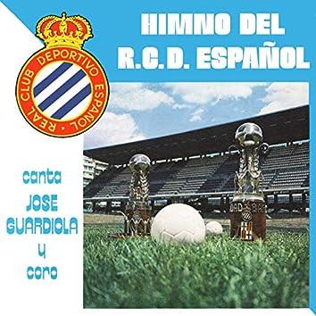 Himne del R.C.D. Espanyol / Himno del R.C.D. Español (Versión Clásica)