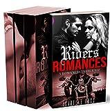 Compilation 3 ROMANCES de Bikers - BIKERS / Secrets Désirs - LOVE / PRIDE Motor Club - Love Riders: [3 livres new romance adulte en Promo]