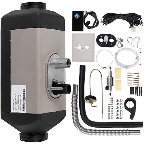 Best happybuy diesel air heater 2kw for 2021
