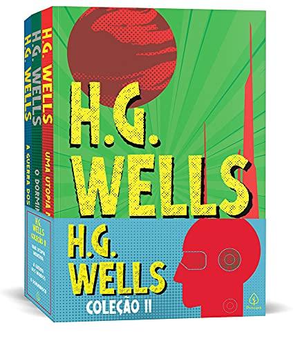 H.G. Wells - Coleção II