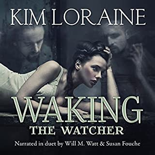 Waking the Watcher cover art