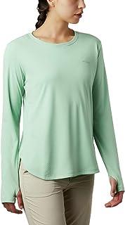 Columbia Women's PFG Zero Long Sleeve Shirt