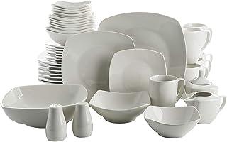 طقم اواني الطعام زين بافيتوار من جيبسون هوم 39-Piece Set 103609.39RM