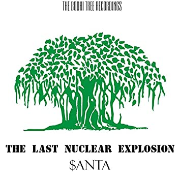 The Last Nuclear Explosion
