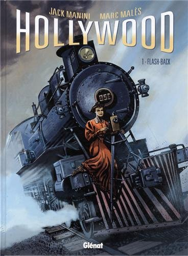Hollywood Pack T03 + T01