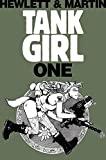 Tank Girl 1 (Remastered Edition) (Bk. 1)
