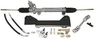67 camaro rack and pinion kit